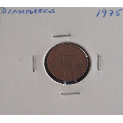 Dinamarca - 5 Ore - 1975