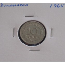 Dinamarca - 10 Ore - 1965