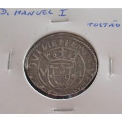 D. Manuel I - Tostão - N /...