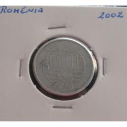 Roménia - 1000 Lei - 2002
