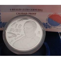 Espanha - 10 Euro - 2002 -...