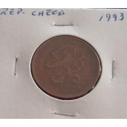 Rep. Checa - 10 Korun - 1993