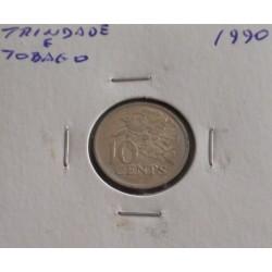Trindade e Tobago - 10...