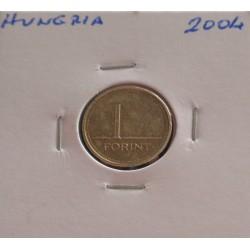 Hungria - 1 Forint - 2004
