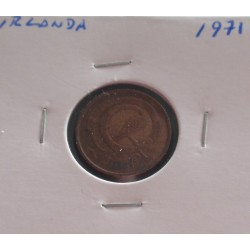 Irlanda - 1 Penny - 1971