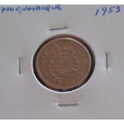 Moçambique - 50 Centavos -...