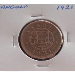 Angola - 5 Centavos - 1921