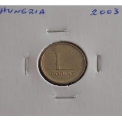 Hungria - 1 Forint - 2003