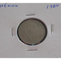 México - 20 Centavos - 1980