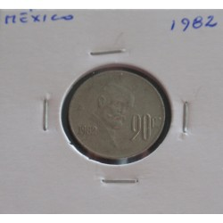 México - 20 Centavos - 1982