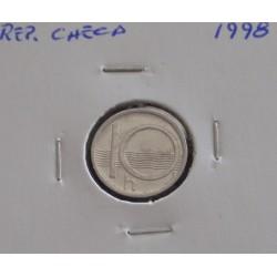 Rep. Checa - 10 Haleru - 1998