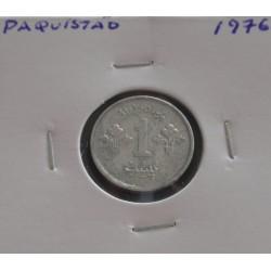 Paquistão - 1 Paisa - 1976