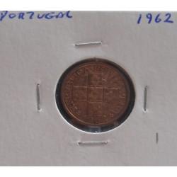 Portugal - 10 Centavos - 1962
