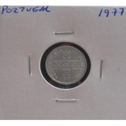 Portugal - 10 Centavos - 1977