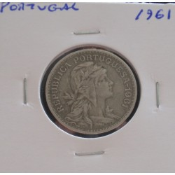 Portugal - 50 Centavos - 1961
