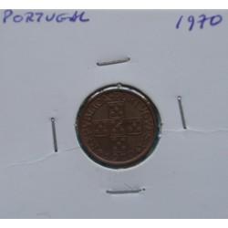 Portugal - 20 Centavos - 1970