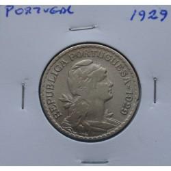 Portugal - 1 Escudo - 1929