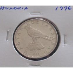 Hungria - 50 Forint - 1996