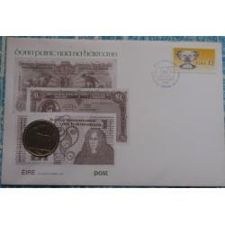 Irlanda - 1 Pound - 1990 -...