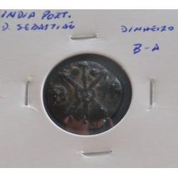 India - D. Sebastião -...