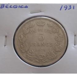 Bélgica ( Des Belges ) - 5...