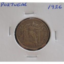 Portugal - 50 Centavos - 1926