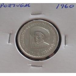 Portugal - 5 Escudos - 1960...
