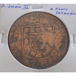 D. João III - X Reais (...