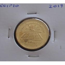 Egipto - 50 Piastres - 2019
