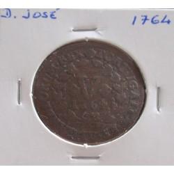 D. José - V Réis - 1764 -...