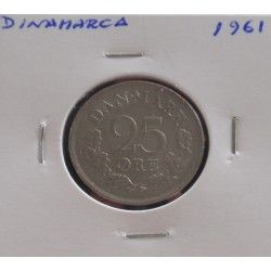 Dinamarca - 25 Ore - 1961