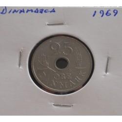 Dinamarca - 25 Ore - 1969