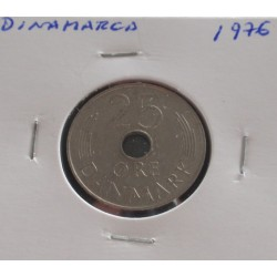 Dinamarca - 25 Ore - 1976