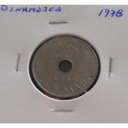 Dinamarca - 25 Ore - 1978