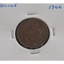 Guiné - 50 Centavos - 1946