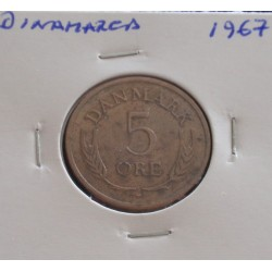 Dinamarca - 5 Ore - 1967