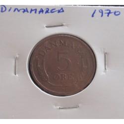 Dinamarca - 5 Ore - 1970