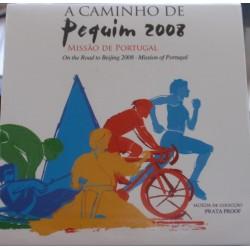 Portugal - 2,50 Euro - 2008...