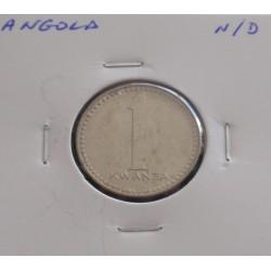 Angola - 1 Kwanza - N/D (...