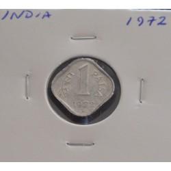 India - 1 Paisa - 1972