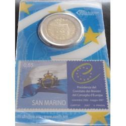 S. Marino - 2 Euro - 2012 -...