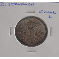 D. Fernando - Grave L - N/D...
