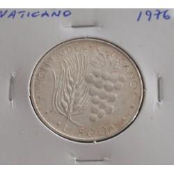 Vaticano - 500 Lire - 1976...