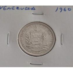 Venezuela - 1 Bolívar -...