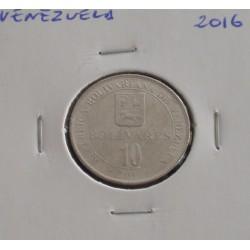 Venezuela - 10 Bolívares -...