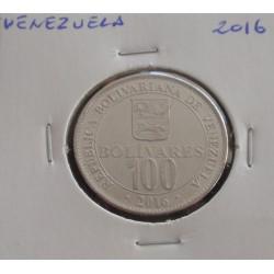 Venezuela - 100 Bolívares -...