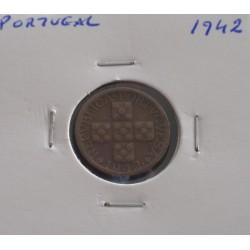 Portugal - 10 Centavos - 1942