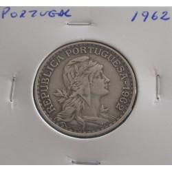 Portugal - 1 Escudo - 1962