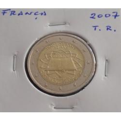 França - 2 Euro - 2007 - T....