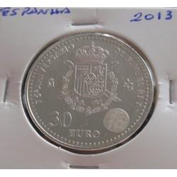 Espanha - 30 Euro - 2013 -...